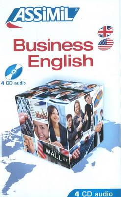 Business English (CD-Audio)