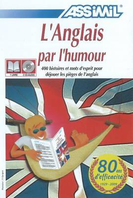 Anglais Par L'Humour
