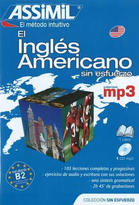 El Ingles Americano sin esfuerzo mp3