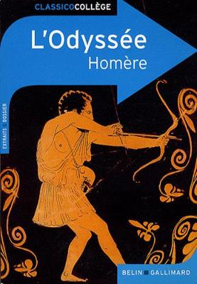 L'odyssee (Paperback)