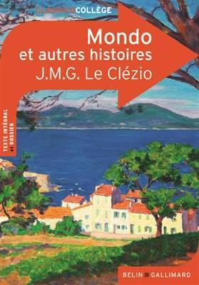 Mondo et trois autres histoires (Paperback)
