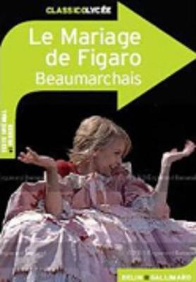 Le Mariage De Figaro (Paperback)