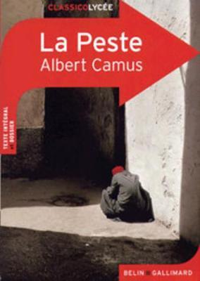 La peste (Paperback)