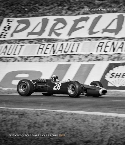 Car Racing 1967 - Car Racing (Hardback)