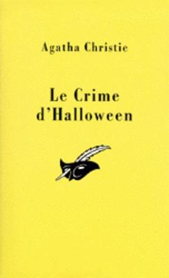 Le Crime D'Halloween (Paperback)