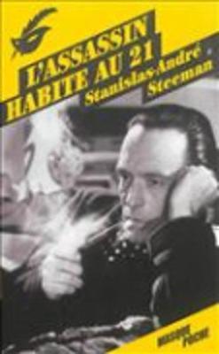 L'assassin habite au 21 (Paperback)
