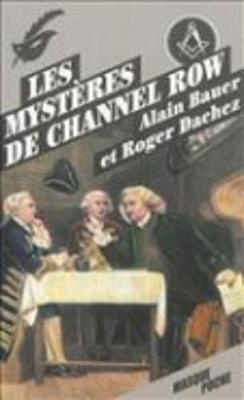 Les mysteres du Channel row (Paperback)