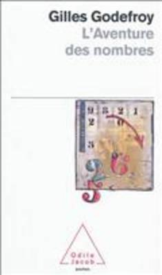 L'Aventure DES Nombres (Paperback)