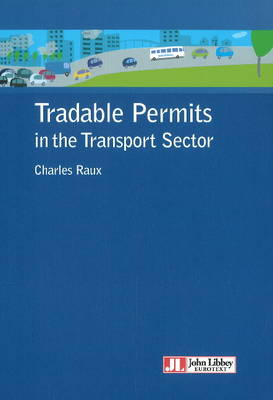 Tradable Permits in the Transport Sector (Paperback)