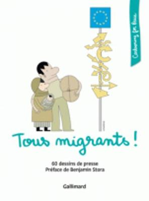 Tous Migrants! (Paperback)