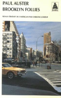 Brooklyn Follies (Paperback)