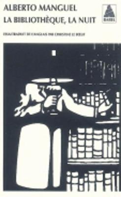La Bibliotheque, LA Nuit (Paperback)
