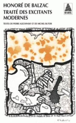 Traite DES Excitants Modernes (Paperback)