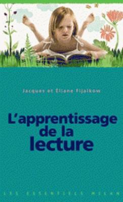 Les Essentiels Milan: L'Apprentissage De LA Lecture (Paperback)