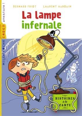 La lampe infernale (Paperback)