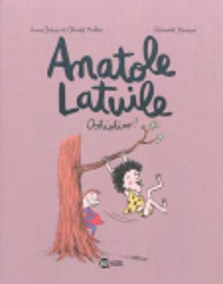 Anatole Latuile: Oohioohioo! 2 (Paperback)