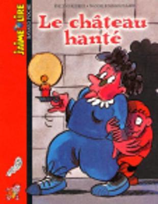 Le Chateau Hante (Paperback)