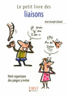 Les Petits Livres: Le Petit Livre DES Liaisons (Paperback)