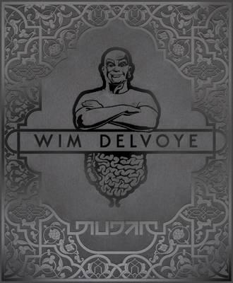 Wim Delvoye (Hardback)