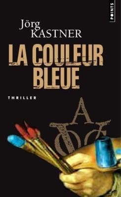 La Couleur Bleue (Paperback)
