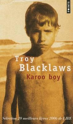 Karoo Boy (Paperback)