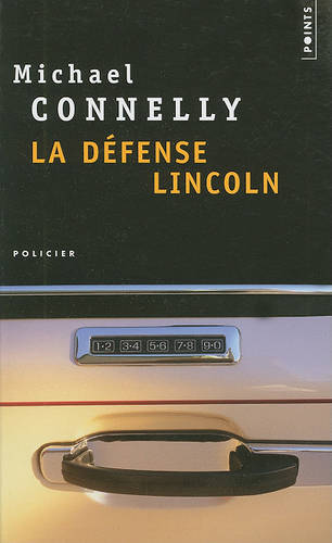 La Defense Lincoln (Paperback)
