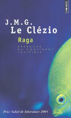 Raga - Approche Du Continent Invisible (Paperback)