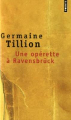 Une Operette a Ravensbruck (Paperback)