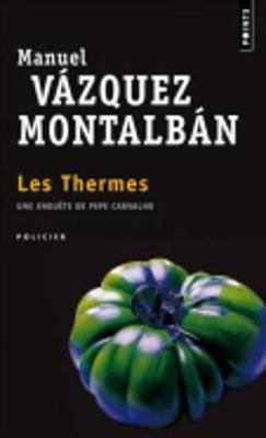Les Thermes (Paperback)