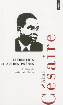 Ferrements Et Autres Poemes (Paperback)