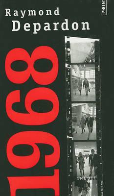 1968, une annee autour du monde (Paperback)