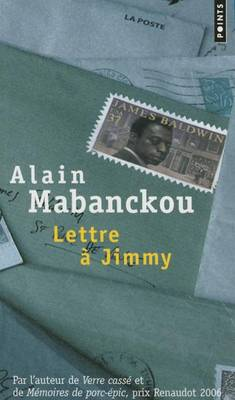 Lettre a Jimmy (Paperback)
