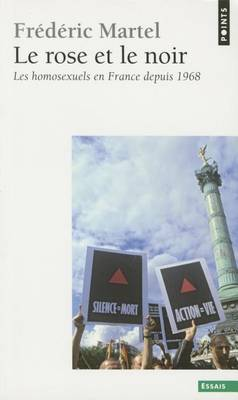 Le rose et le noir (Paperback)