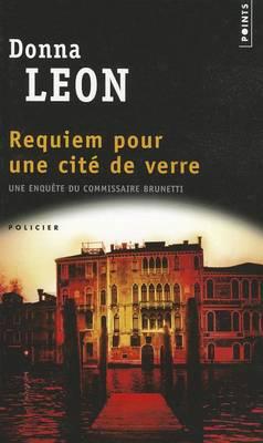 Requiem Pour Une Cite De Verre (Paperback)