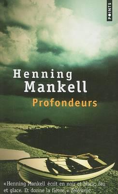Profondeurs (Paperback)