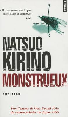 Monstrueux (Paperback)