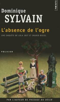 L'Absence De L'ogre (Paperback)