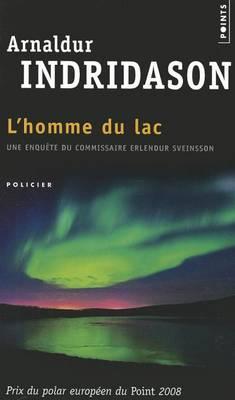 L'Homme Du Lac (Paperback)