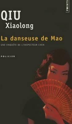 La Danseuse De Mao (Paperback)