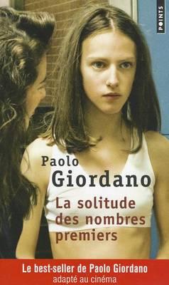 La Solitude Des Nombres Premiers (Paperback)