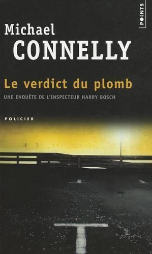 Le Verdict Du Plomb (Paperback)