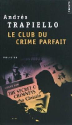 Le club du crime parfait (Paperback)