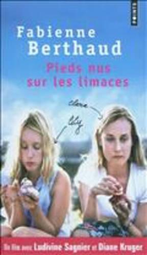 Pieds Nus Sur Les Limaces (Paperback)