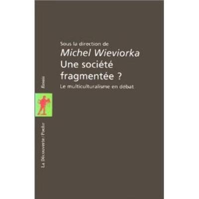 La Guerre Des Banlieues N'aura Pas Lieu (Paperback)