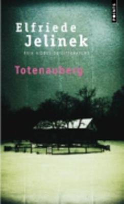 Totenauberg (Paperback)