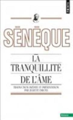 La Tranquillite De L'Ame (Paperback)