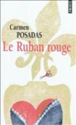 Le Ruban Rouge (Paperback)
