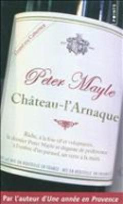 Chateau-L'arnaque (Paperback)