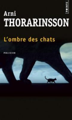 L'ombre des chats (Paperback)