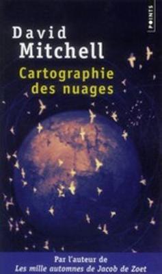 Cartographie Des Nuages (Paperback)